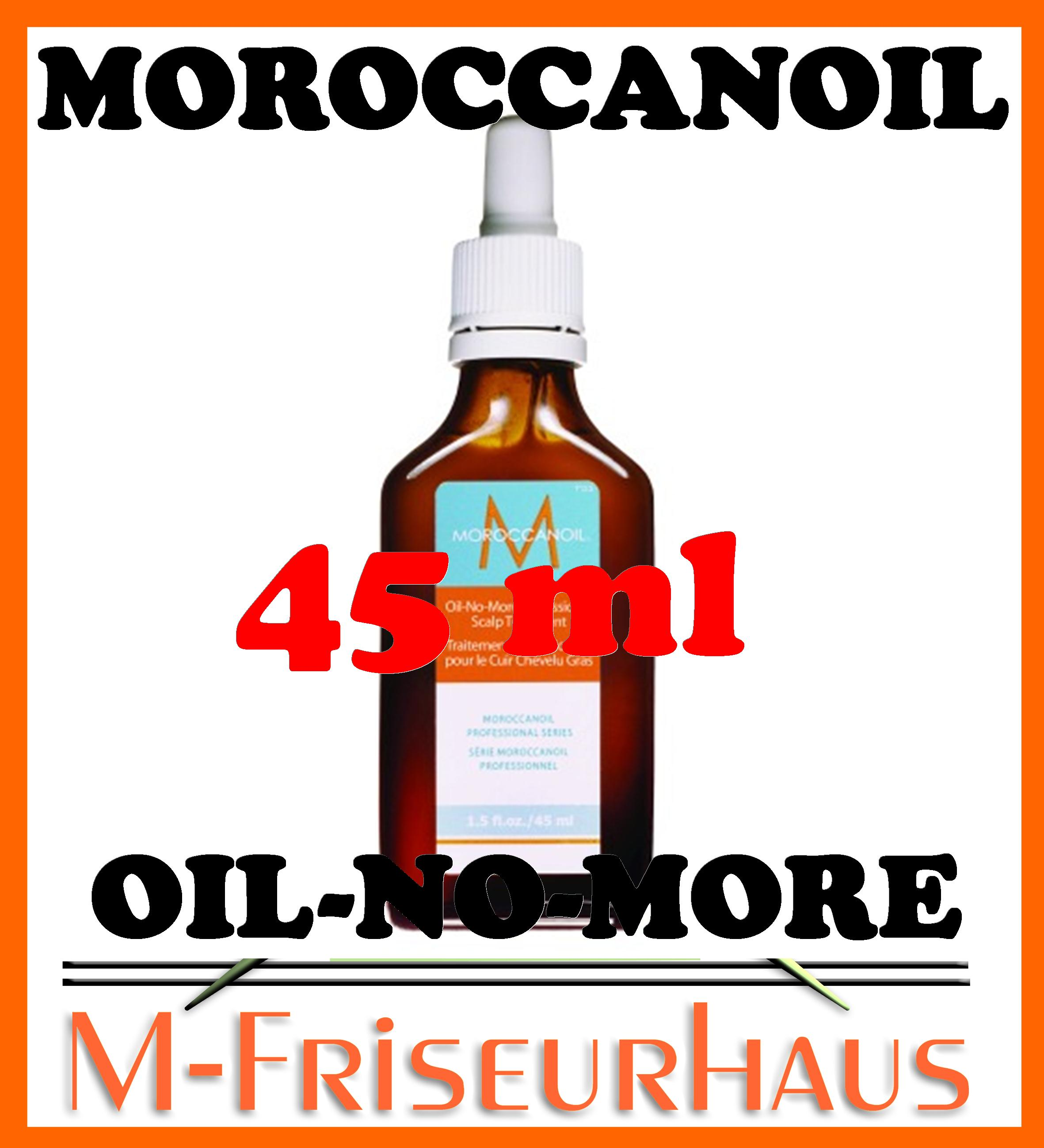 Den Balsam für das Haar mit dem Öl zu mischen